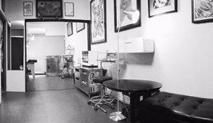 itchy tattoo studio, japan